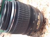 NIKON Lens/Filter 18-55 MM